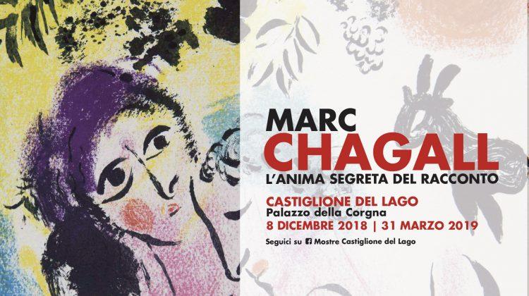 marc chagall castiglione del lago