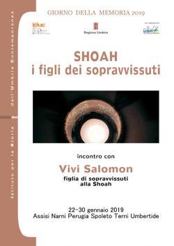 shoah Umbria 2019