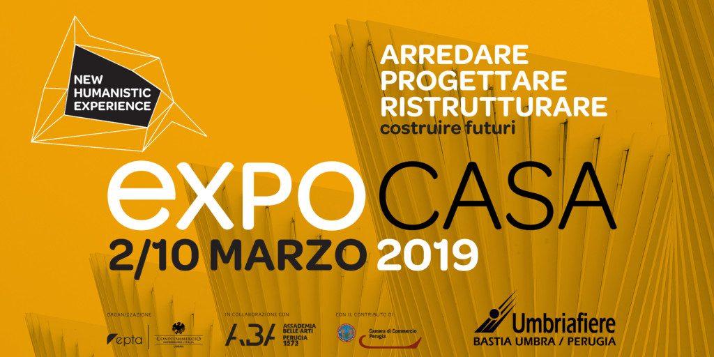 expo casa umbriafiere 2019