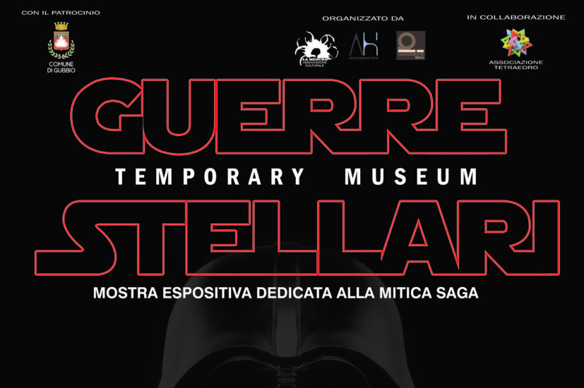 Star Wars a Gubbio
