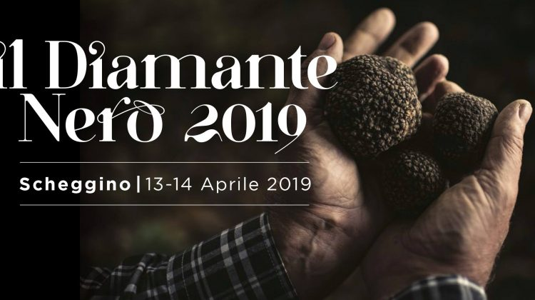 diamante nero 2019