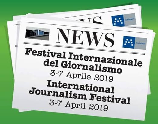 festival internazionale del giornalismo minimetrò