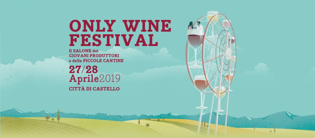 only wine festival 2019