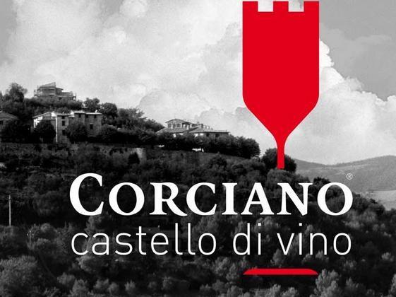 Corciano Castelo di vino 2019