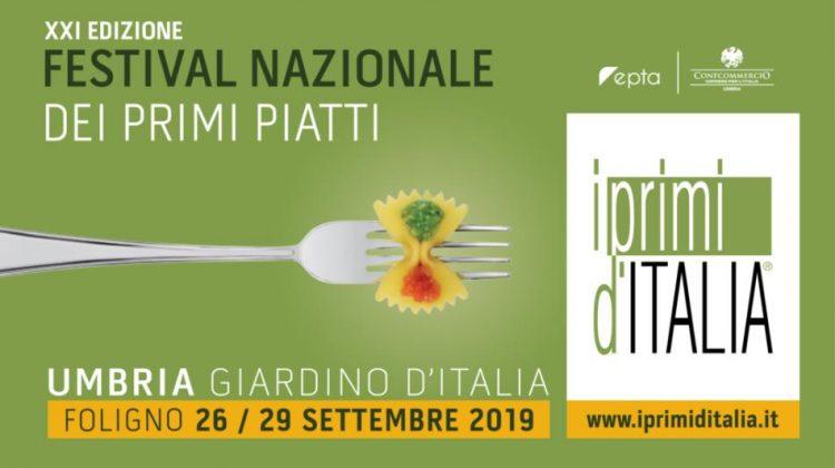 i primi d'italia foligno 2019